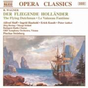 Wagner, R.: Fliegende Hollander (Der) - CD