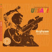 Ashwini Bhide-Deshpande: Arghyam-The Offering - CD