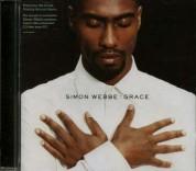 Simon Webbe: Grace - CD