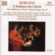 Berlioz: Enfance Du Christ (L') - CD