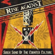 Rise Against: Siren Song Of The Counter Culture - CD