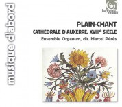 Ensemble Organum, Marcel Pérès: Plain-chant - CD