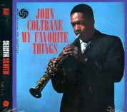 John Coltrane: My Favorite Things - CD