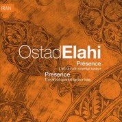 Ostad Elahi: Presence Vol.10 - CD