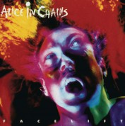 Alice In Chains: Facelift - Plak