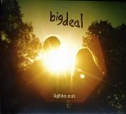 Big Deal: Lights Out - CD