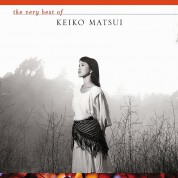 Keiko Matsui: The Very Best Of - CD