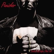 LL Cool J: Mama Said Knock You Out (Marvel Reissue - Red Vinyl) - Plak