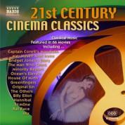 Çeşitli Sanatçılar: 21st Century Cinema Classics - CD