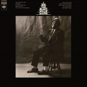Willie Dixon: I Am The Blues - Plak