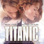 Çeşitli Sanatçılar: Titanic (Limited Numbered Edition - Translucent Blue Vinyl) - Plak