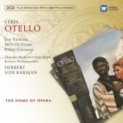 Herbert von Karajan: Verdi: Otello - CD