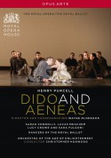 Purcell: Dido and Aeneas - DVD