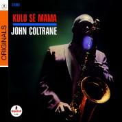 John Coltrane: Kulu Sé Mama - CD