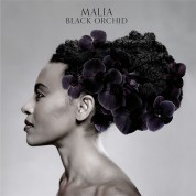 Malia: Black Orchid - CD