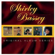 Shirley Bassey: Original Album Series - CD