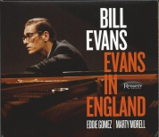 Bill Evans: Evans In England - CD
