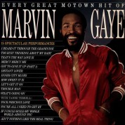 Marvin Gaye: Every Great Motown Hit Of Marvin Gaye - Plak