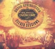Bruce Springsteen: We Shall Overcome - The Seeger Sessions - CD