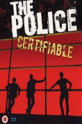 Police: Certifiable - BluRay