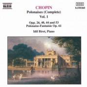Chopin: Polonaises,  Vol.  1 - CD