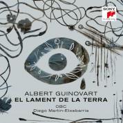Albert Guinovart: El Lament De La Terra - CD