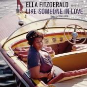 Ella Fitzgerald: Like Someone In Love - Plak
