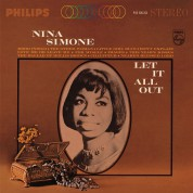 Nina Simone: Let It All Out - CD