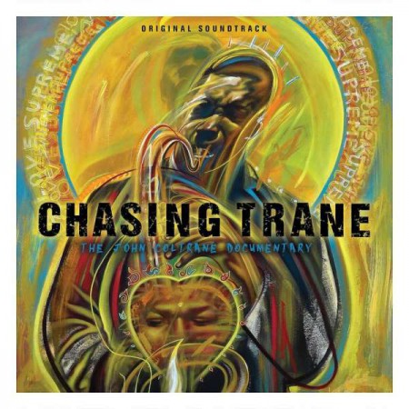 John Coltrane: Chasing Trane (Soundtrack) - CD