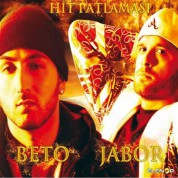 Beto & Jabo: Hit Patlaması - CD