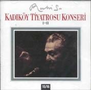 Ruhi Su: Kadıköy Tiyatrosu Konseri - I, II - CD
