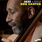 Ron Carter: Jazz & Bossa - CD