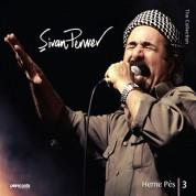 Şivan Perwer: Herne Peş - CD