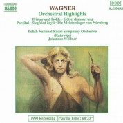 Wagner, R.: Orchestral Highlights From Operas - CD