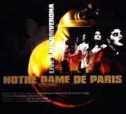 Çeşitli Sanatçılar: Notre Dame De Paris Filmmusik Soundtrack - CD