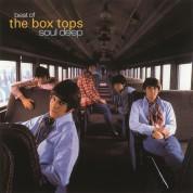 Box Tops: Soul Deep - Plak