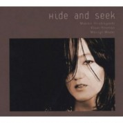 Makiko Hirabayashi: Hide And Seek - CD