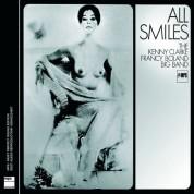 Kenny Clarke, Francy Boland: All Smiles - CD