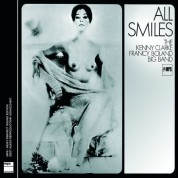 Kenny Clarke, Francy Boland: All Smiles - CD