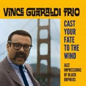 Vince Guaraldi: Jazz Impressions Of Black Orpheus + 3 Bonus Tracks - CD