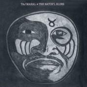 Taj Mahal: The Natch'l Blues - Plak