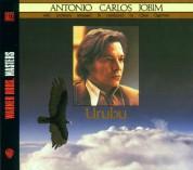Antonio Carlos Jobim: Urubu - CD