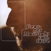 Georges Moustaki: Solitaire - CD