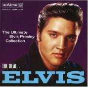 Elvis Presley: The Real Elvis - CD
