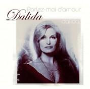 Dalida: Parlez-Moi d'Amour - Plak