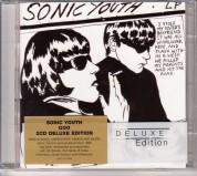 Sonic Youth: Goo - CD