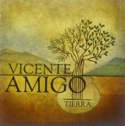 Vicente Amigo: Tierra - CD