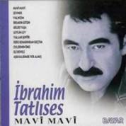 İbrahim Tatlıses: Mavi Mavi - CD