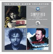 Simply Red: Triple Album Collection - CD