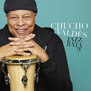 Chucho Valdés: Jazz Bata 2 - CD